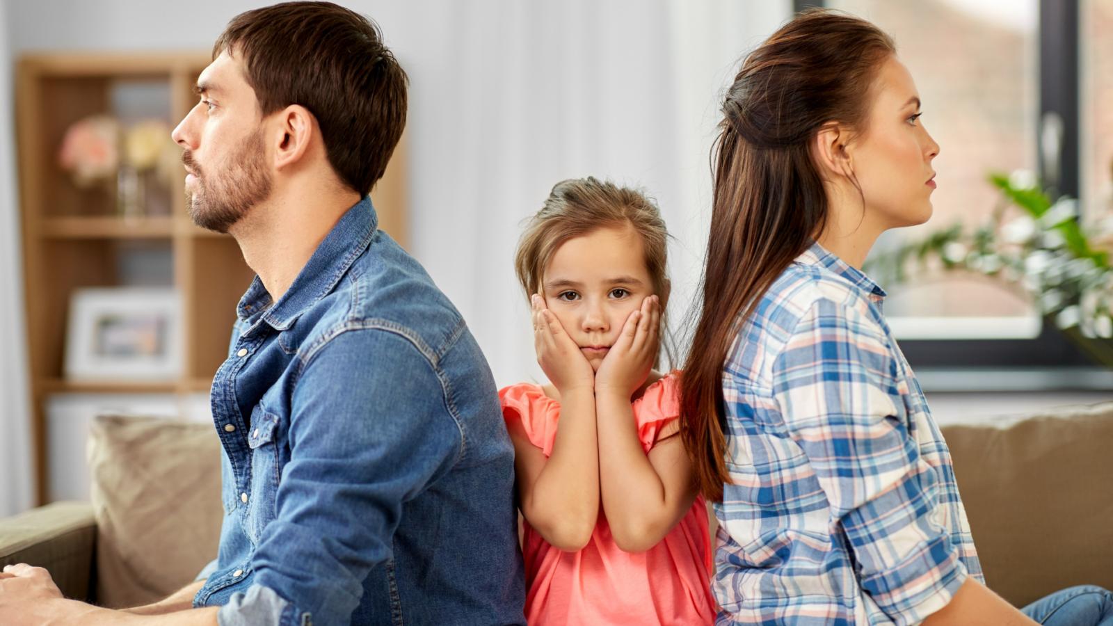 rozvod a dvojčata
